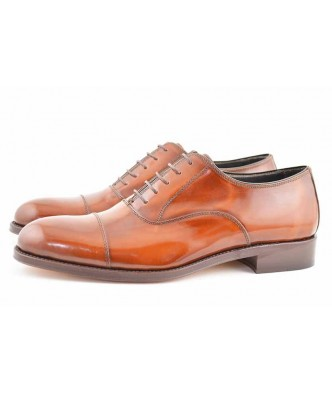 504 SMOOTH ENGLISH SHOES