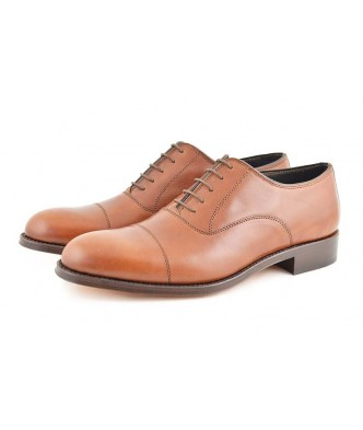 CHAUSSURE LISSE ANGLAISE 504