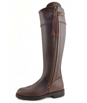 HIGH HUNTING BOOTS
